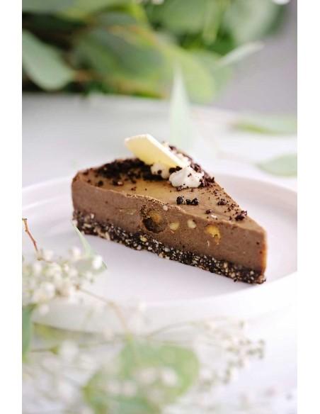Snickers Gluten Free Cake