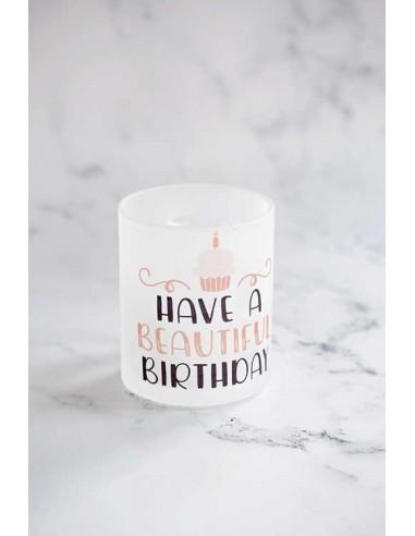 Have a Beautiful bDay-Mug