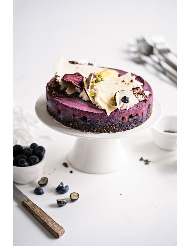 Cake Delivery Blueberry Glute Free
