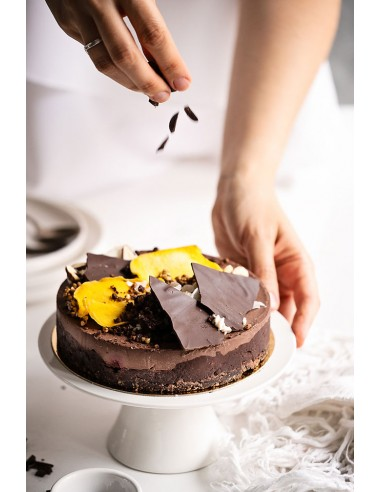 Chocolate Lactose Free Cake Delivery